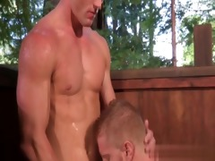 youthful stepfather anal licking