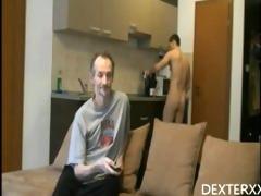daddy suck guy