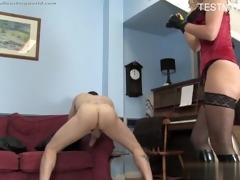sexy daughter slavery villein