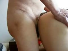 oldman chinese sex