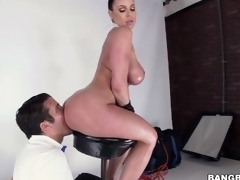 breasty large ass kendra longing