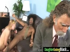 young daughter acquires pounded by big dark dick 5