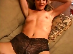 non-professional blond bliss screwed by young guy