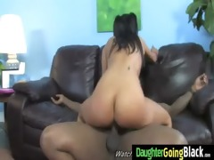 tight young teen takes big darksome dick 6