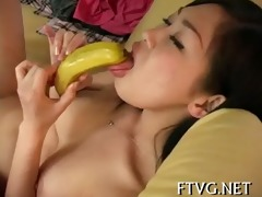 sex toy in her juicy holes