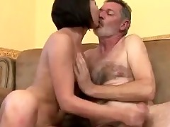 grand-dad fuck this youthful babe