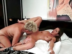 youthful hotty can old pussy