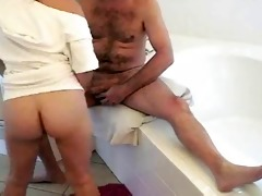young super hot girl gets screwed by older