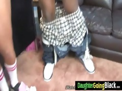tight young teen takes big black dick 6