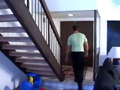 babysitter anal