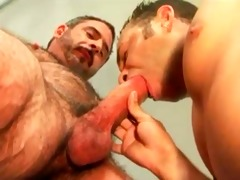 unzipped daddy\&#039 s boys - hardcore sex