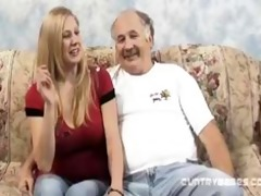 gary lee show with heather on cuntrybabes