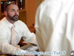 mormonboyz elder hardt gets fucked