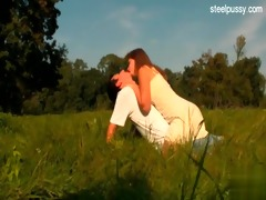 18 years old daughter sex in public